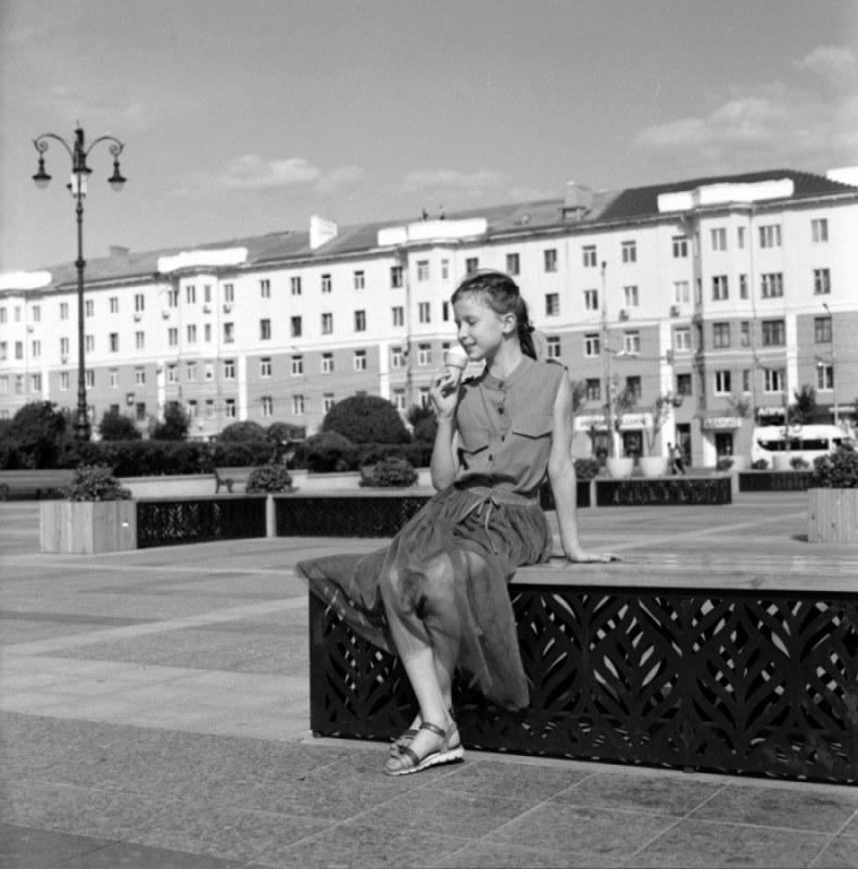 Варвара. 2019-07-29